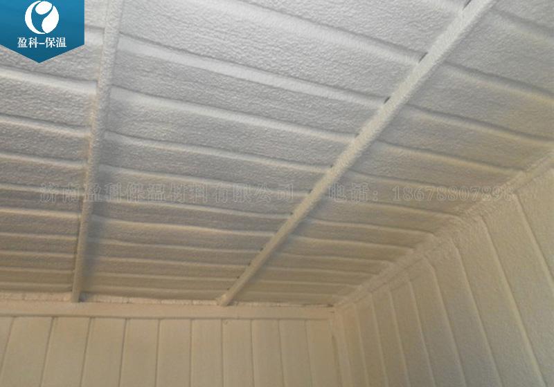 纤维喷涂,外墙保温材料